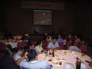 JIDXMのパーティーには約130人の国内外ハムが参加_640.jpg